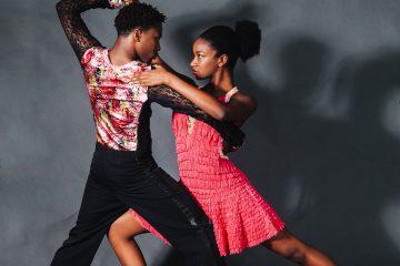 Salsa Tanz